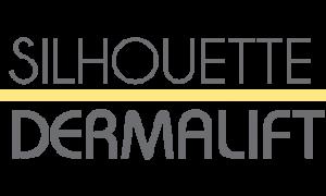 Silhouette derma-logo