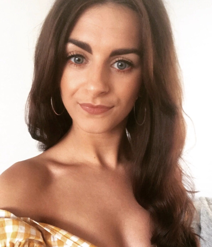 Image of Sophie Astbury